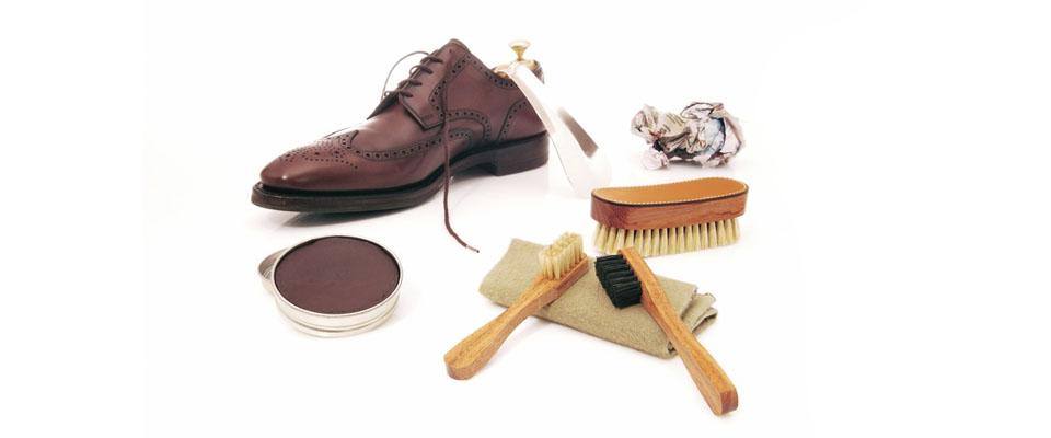 Monta tu propio taller de reparación de calzado